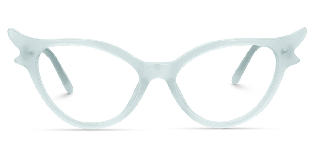 When Qualified Acetate Replaces Old Plastic The Classic Cat Eye Frame Always Can Flatter Girls Bette Cat Eye Frames Prescription Glasses Glasses Frames Trendy