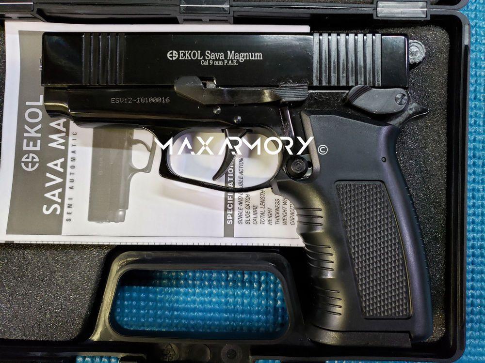 Pin on Movie Prop Guns