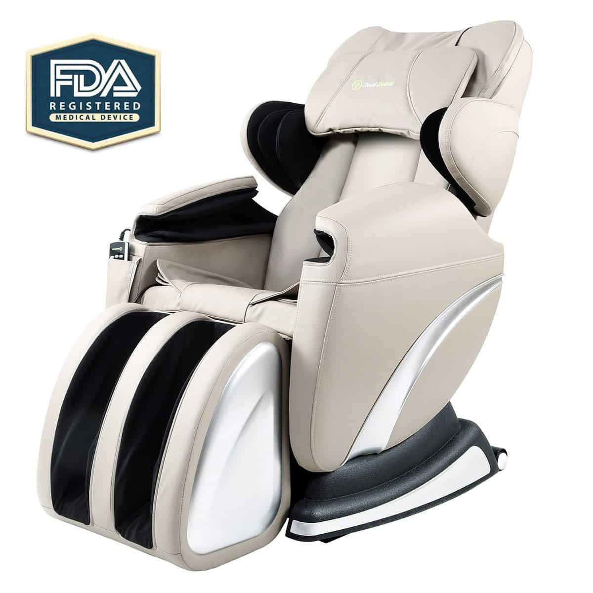 Pin On Top 10 Best Massage Chairs For Back Pain