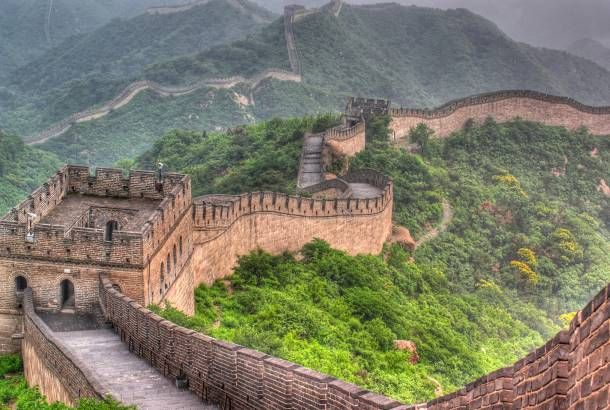 Best Places To Visit In China On The Go Tours