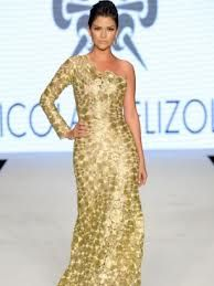 Nicolas Felizola Cocktail Dresses