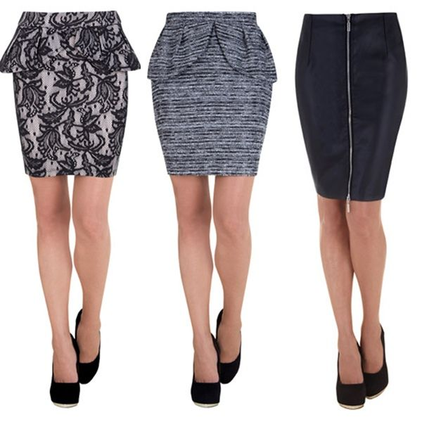volumen grande fábrica gran descuento para Claves de estilo para ir de shopping: la falda que animará ...