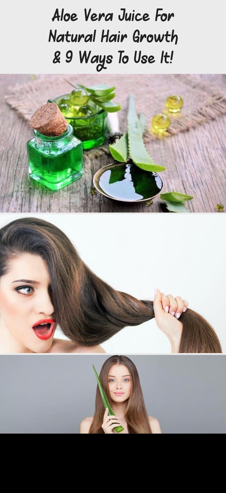 Hair Growth Supplement} and Aloe Vera Juice for Natural Hair Growth #hairgrowthQuotes #Rapidhairgrowth #hairgrowthSmoothie #hairgrowthSerum #hairgrowthBakingSoda