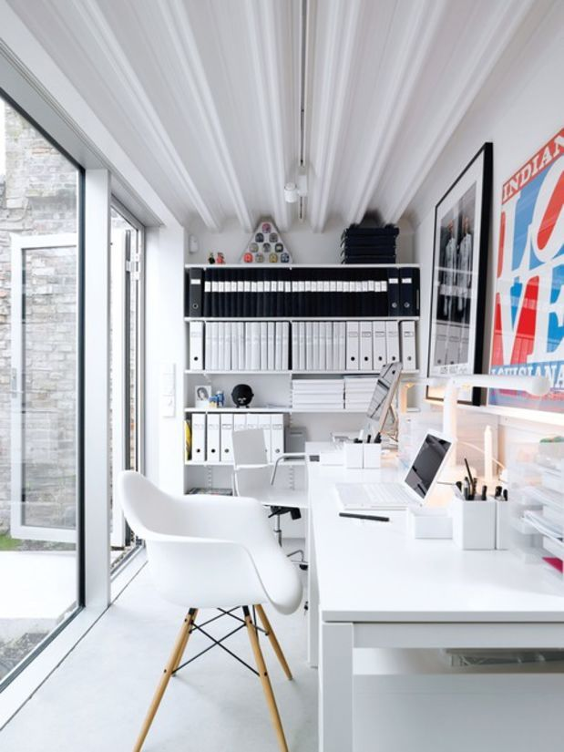 over 60 workspace & office designs for inspiration | workspaces
