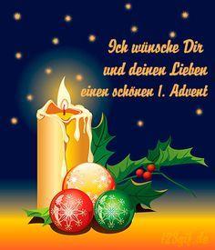 1 Advent 0012 Jpg Von 123gif De Download Grusskartenversand Advent Adventswunsche Advent Spruche
