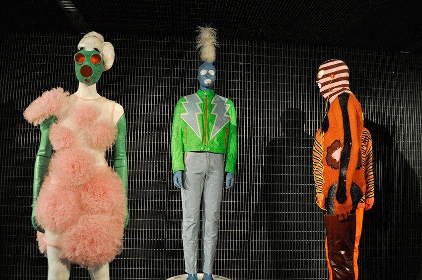 Los 6 de Amberes: diseños de vanguardia - Cultura Colectiva
