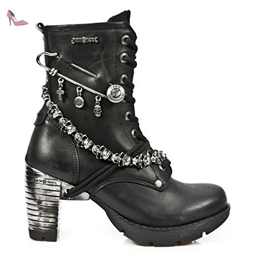 New Rock M.TR025-S1 - Chaussures new rock (*Partner-Link