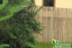 Mata Bambusowa Oslonowa Z Listew Bambusowych Bm1850r 1 8x5m Plants Pol