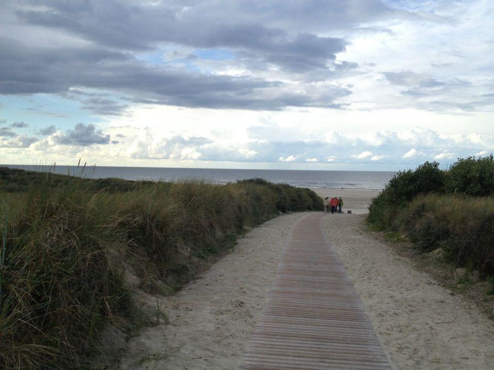 Strand Niedersachsen