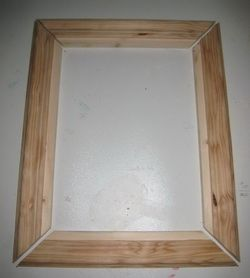 simple instructions on how to make your own picture frame crafts