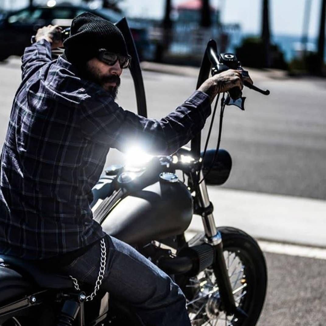 Harleydavidson Harley Bikers Riders Motorcycle Motorbike Hd Chopper Bobber Ape Beard Harleybstyle Loveharley Style Custom Classic Harley Davidson
