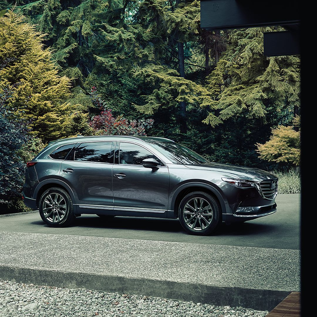 It Sparks It Ignites It Takes You Places Then You Start The Engine The 2020 Mazdacx9 Signature Mazda Cx 9 3rd Row Suv Mazda Usa
