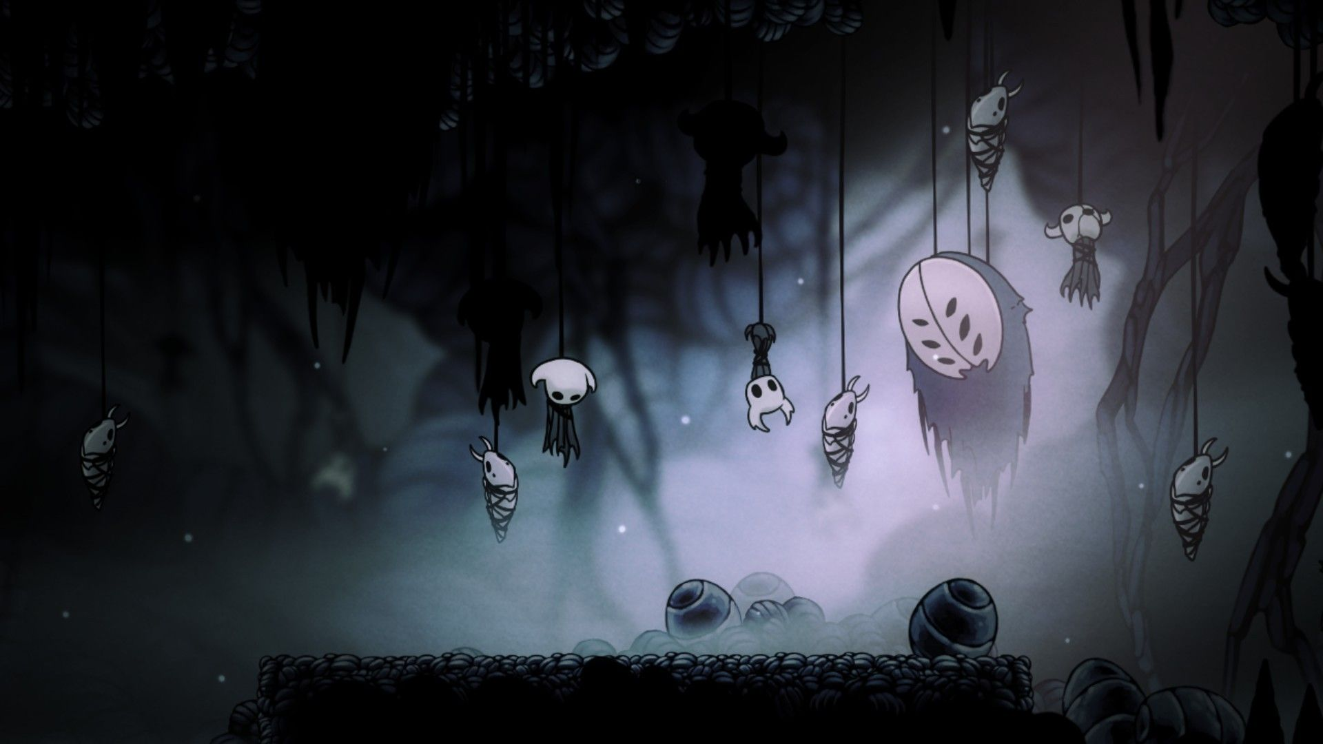 Hd Hollow Knight Gameplay Backgrounds Best Wallpaper Hd Best Wallpaper Hd Hd Cute Wallpapers Screensaver Pictures
