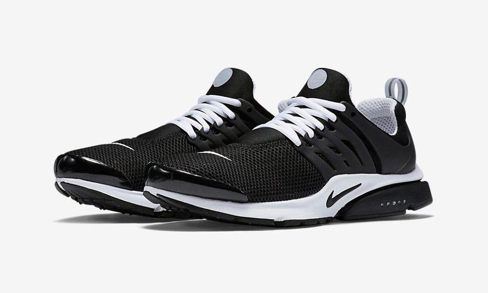 Nike free shoes, Nike air presto