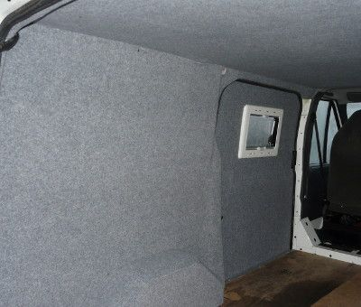 Van Conversion Carpet Lining Maybe Apply For Wood