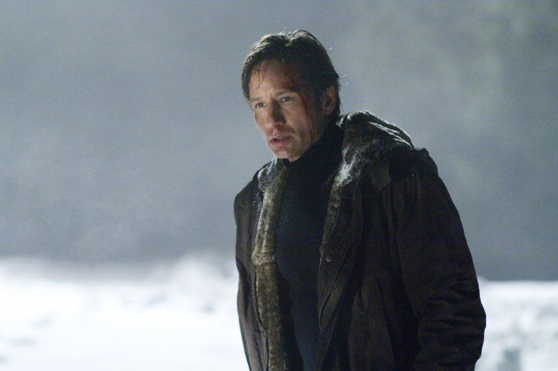 Pictures Photos From The X Files I Want To Believe Imdb X Files Supernatural Movie Mulder