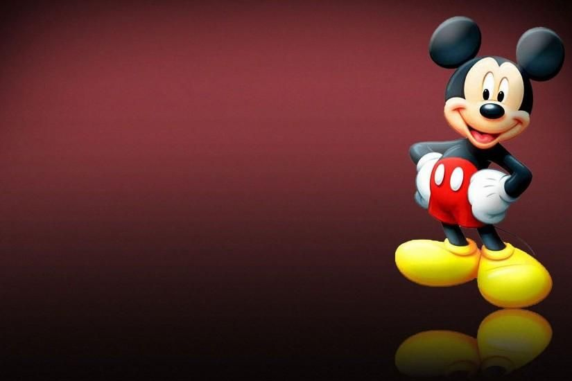 Minnie Mouse Wallpaper Download Free Awesome Full Hd Wallpapers For Desktop And Mobile Devic Mickey Mouse Wallpaper Mickey Mouse Cartoon Mickey Mouse Photos