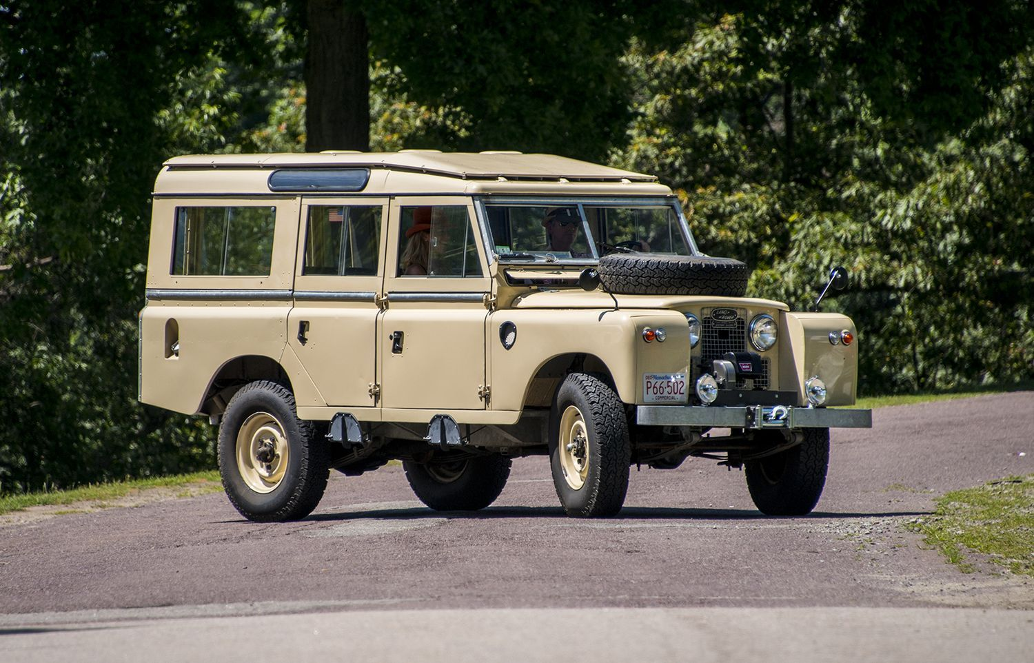 land series jpg stollersideview rover landrover stoller rovers old sale landroverforsale for
