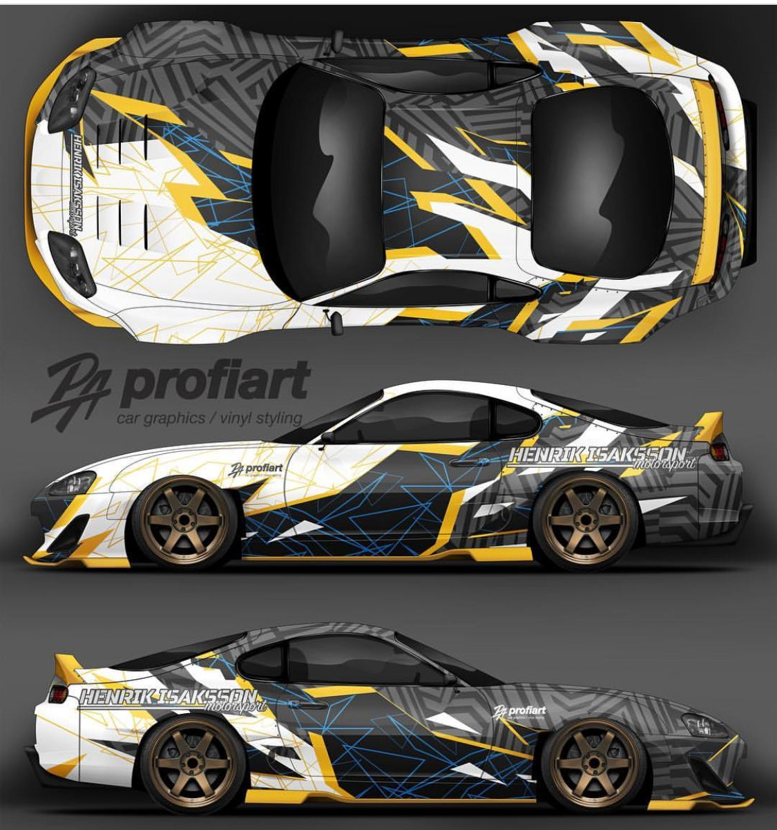 Pin By Jesus Guillermo On Car Wraps