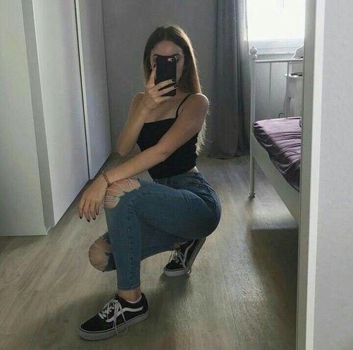 Image d'une fille à la mode | Les tenues 🔝 de C a m i l a   – Duvar kağıtları