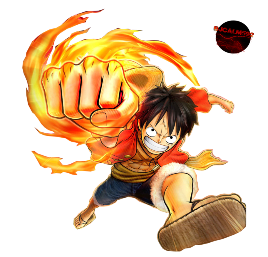 Monkey D. Luffy Images One Piece Wallpaper And Background