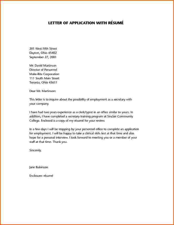 Scholarship Application Cover Letter Sample Letters Zambia Best