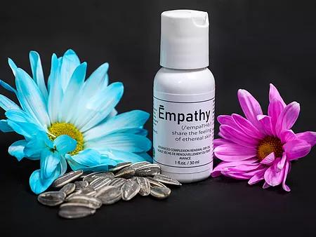 Home Ēmpathy Green tea facial, Organic cosmetics