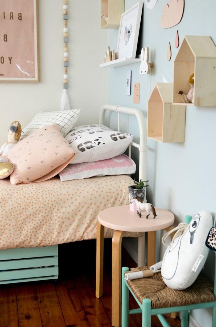 ▷ 1001 + idées - exemple de couleur de chambre