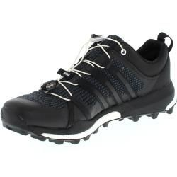 Adidas Bb0940 Terrex Skychaser Schwarz Herren Hiking Schuhe Adidas In 2020 Hiking Fashion Adidas Shoes Men Hiking