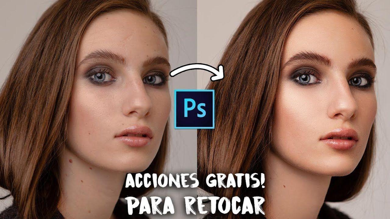 Retoque Fotográfico En Photoshop Retoque De Fotografía Profesional Retoque Fotografico Photoshop Tutoriales Photoshop
