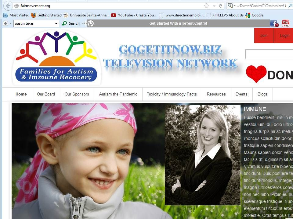 Heidi Carabine Advertising tools