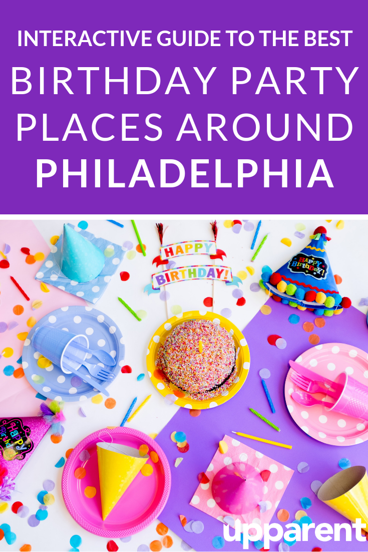 Best Kid Birthday Party Places Near Philadelphia Birthday Party Venues Kids Birthday Party Places Birthday Party Places