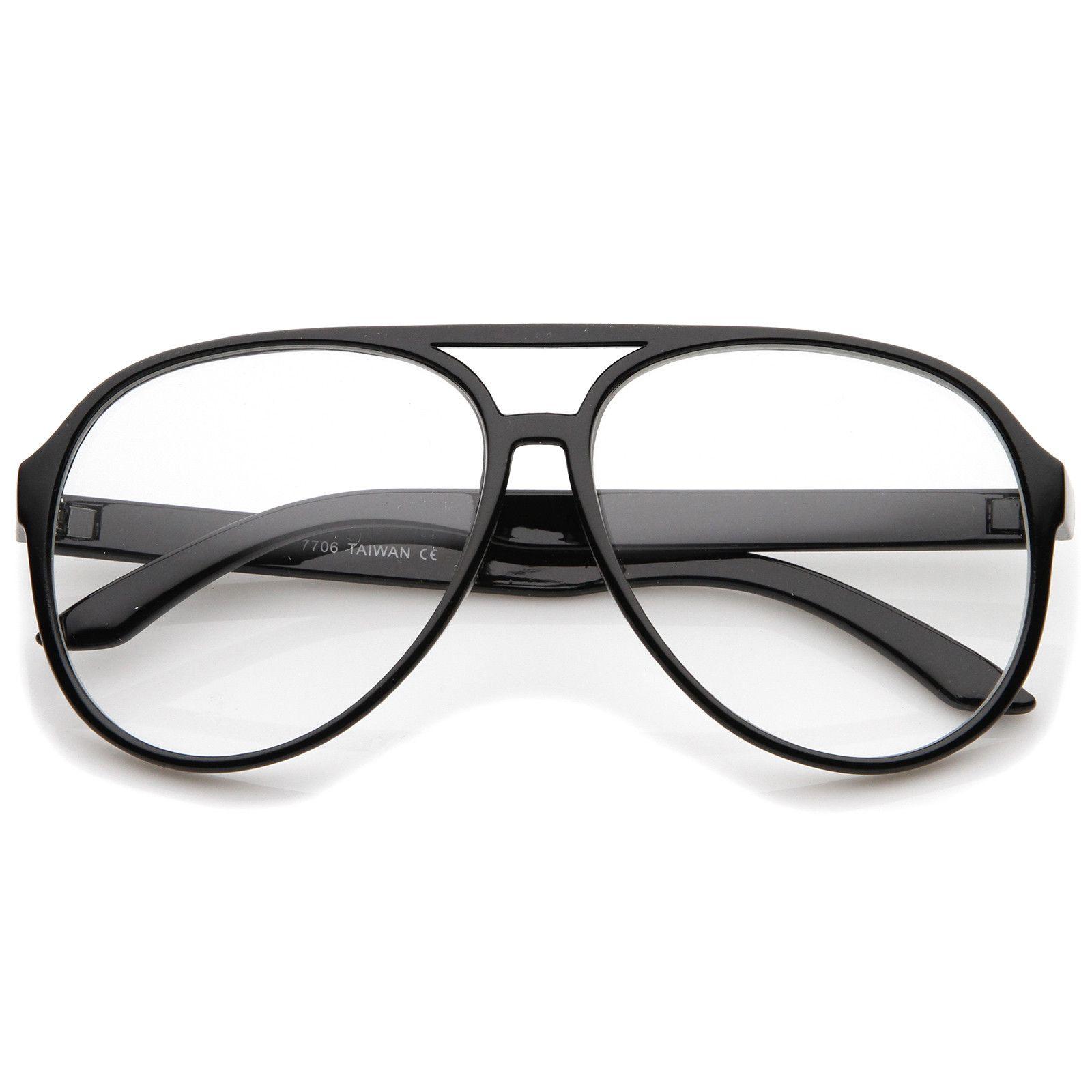 bad6d7a223f1 Retro Flat Top Teardrop Shaped Clear Lens Aviator Sunglasses 59mm # sunglasses #clear #bold #frame #sunglass #oversized #cateye #sunglassla  #mirrored #womens