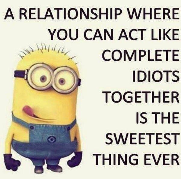 Funny Minions pics caption of the hour (11:36:35 AM, Monday 22, June 2015 PDT) – 10 pics #funny #lol #humor #minions #minion #minionquotes #minionsquotes #despicableMe #quotes #quote #minioncaptions #jokes #funnypics