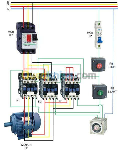 related image electronics and electrical projects to tryrelated image delta connection, electrical installation, electrical projects, electrical engineering, electrical panel