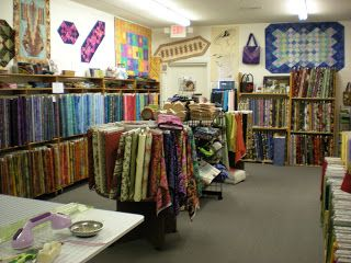 Quilt Shops: Byrds Nest Quilt Shop - Flagler Beach, FL   Quilt ... : florida quilt shops - Adamdwight.com