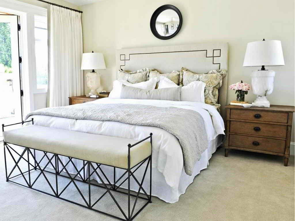Nice bedroom furniture sets