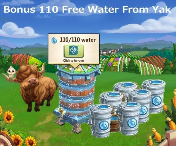 Farmville-2-Free-Water | Stuff to Buy | Farmville 2, Free