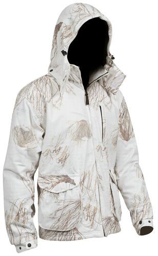 c83c4759f4c8 New Yukon Gear Men s Insulated Parka Mossy Oak Snow Camo x Large ...