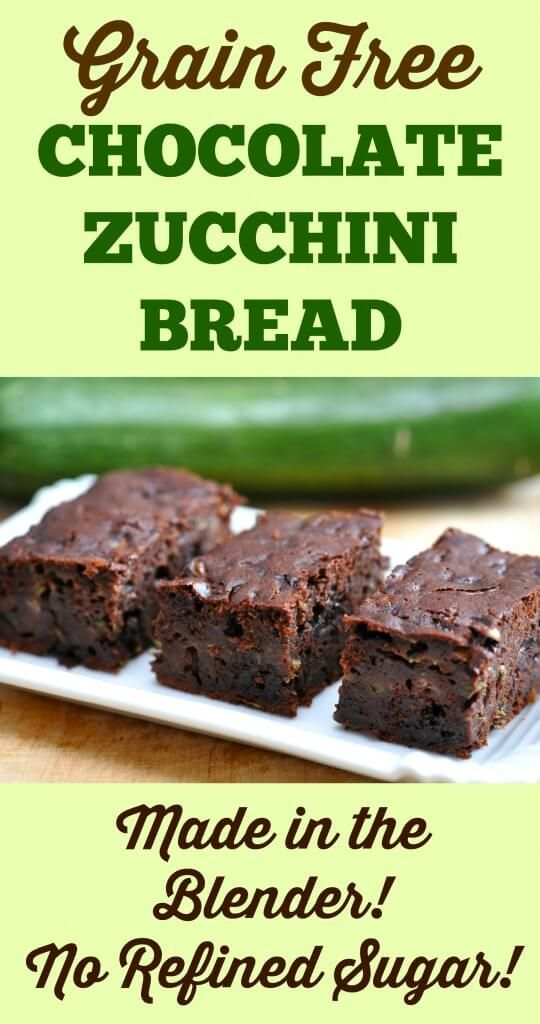 Database Error Chocolate Zucchini Bread Recipes Real Food Recipes