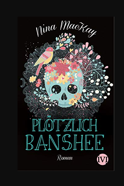 Plotzlich Banshee Roman Buch Online Lesen Importance Of Library My Emotions This Book