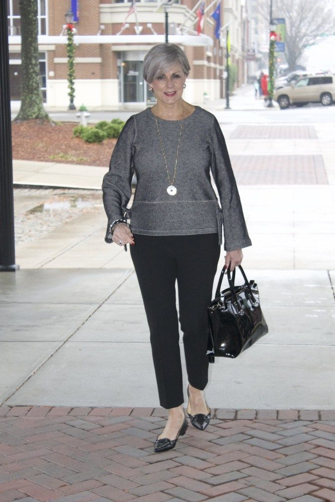 Another Year Another Outfit Style At A Certain Age Stylish Outfits For Women Over 50 Casual Fashion Over 50 Womens Fashion