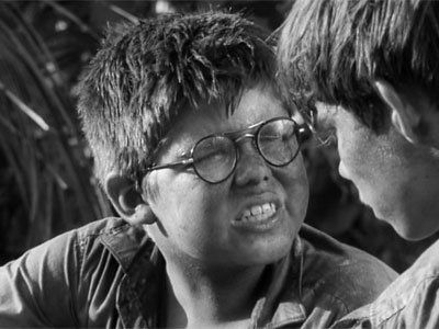 Here Is Piggy And Ralph From Lord Of The Flies They Were The First Two Boys That Found Eachother On The Island Lord Of The Flies Full Movies Movies