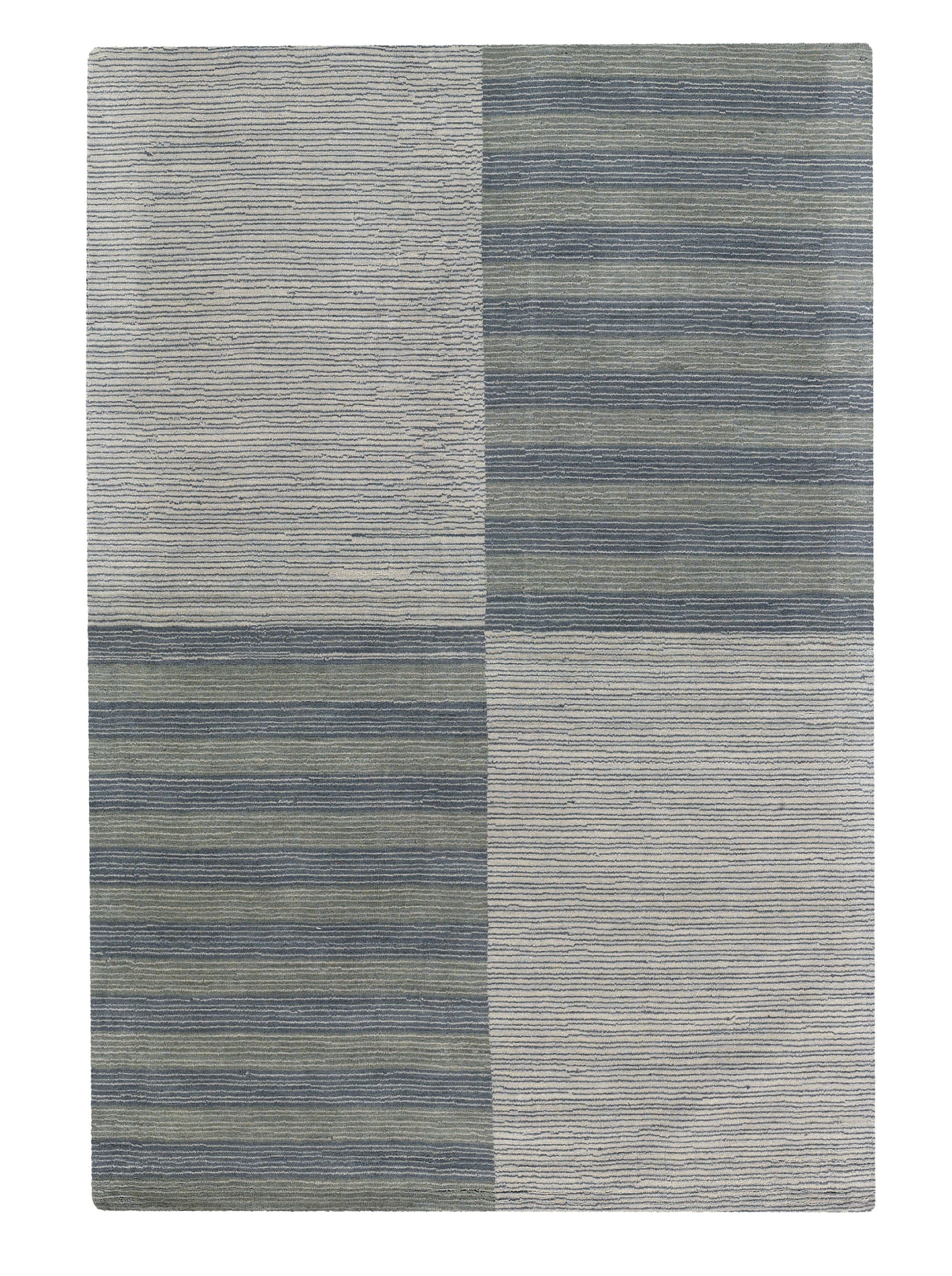 Chandra Brenda Rug Grey Add Texture And Pattern To Any E With This Hand Tufted Made From High Quality Wool