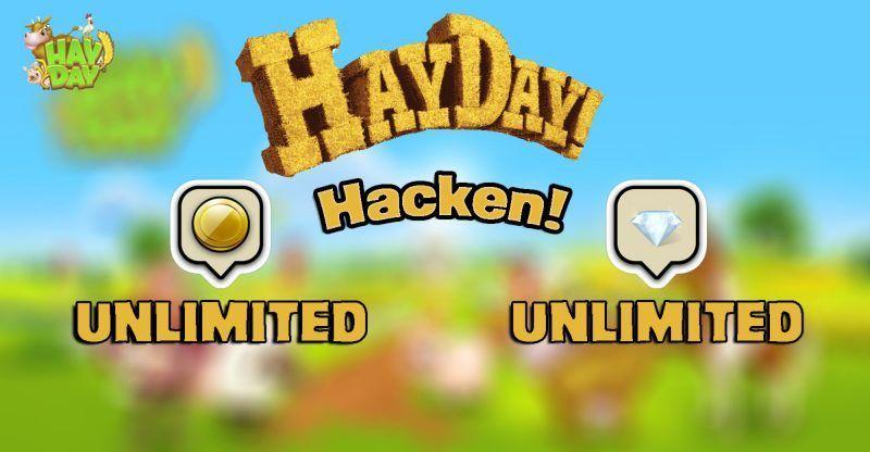 hack hay day ios 2018