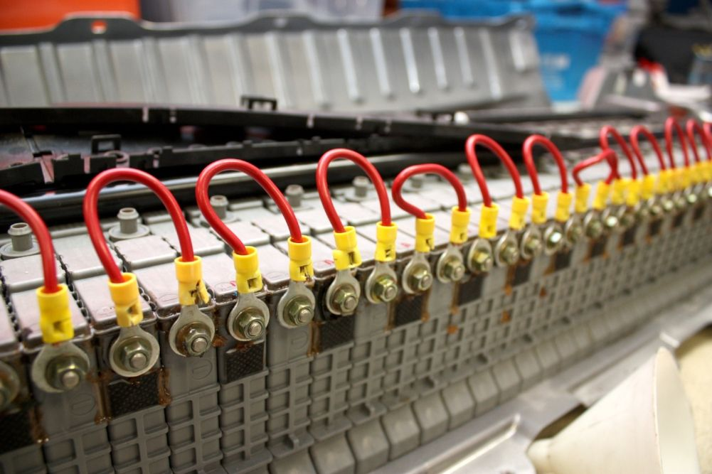 Our Hybrid Battery Comes With 38 Modules Which Give A Life Longer Than Expected