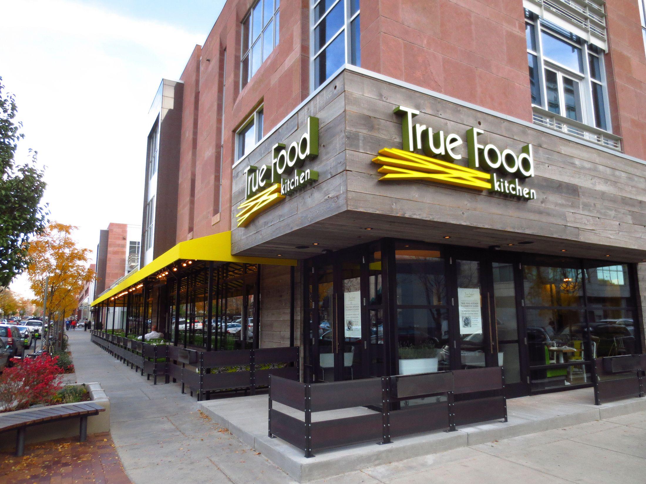 Denver True Food Kitchen True Food Kitchen True Food Denver Restaurants