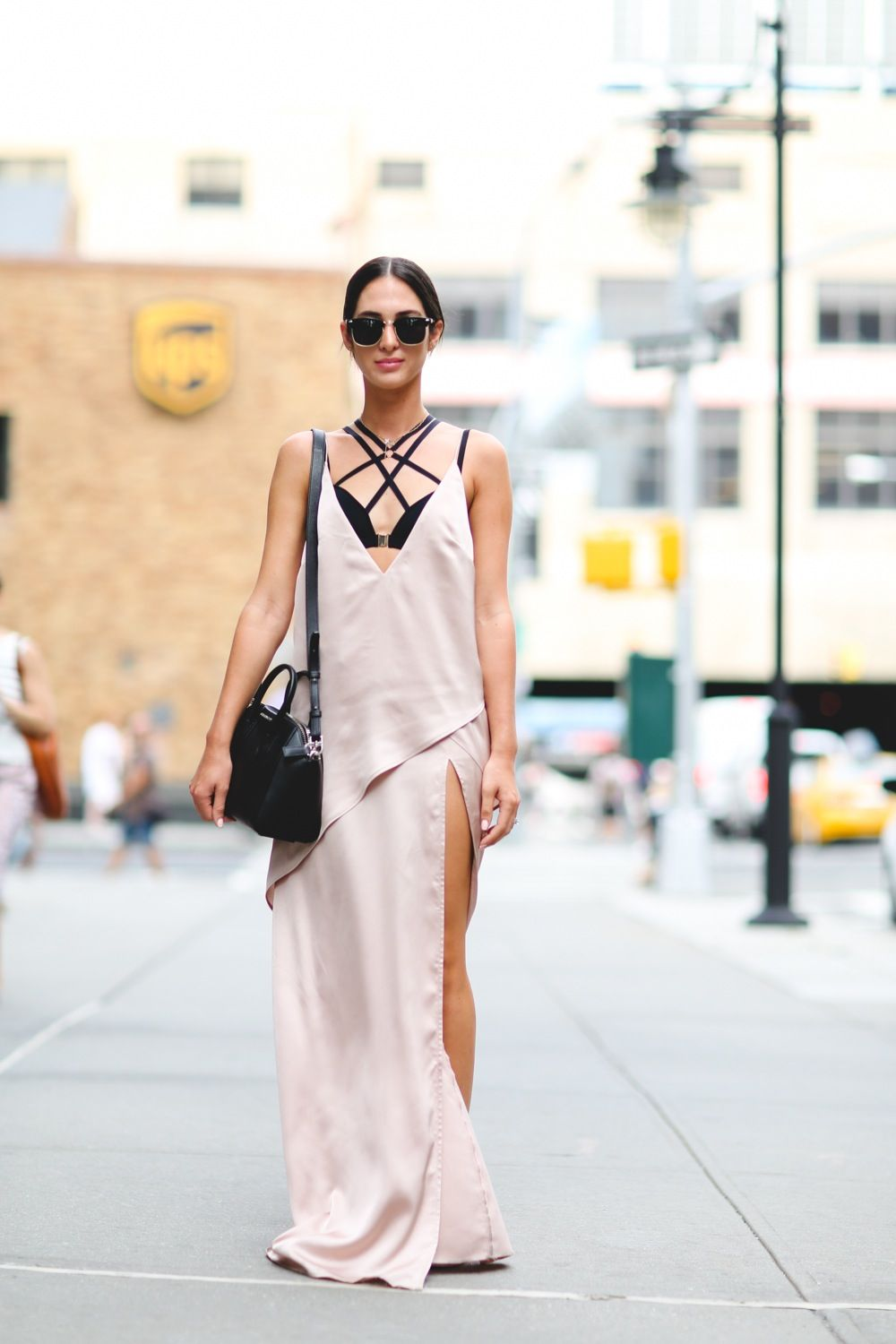 The best street style from nyfw street styles fashion weeks and