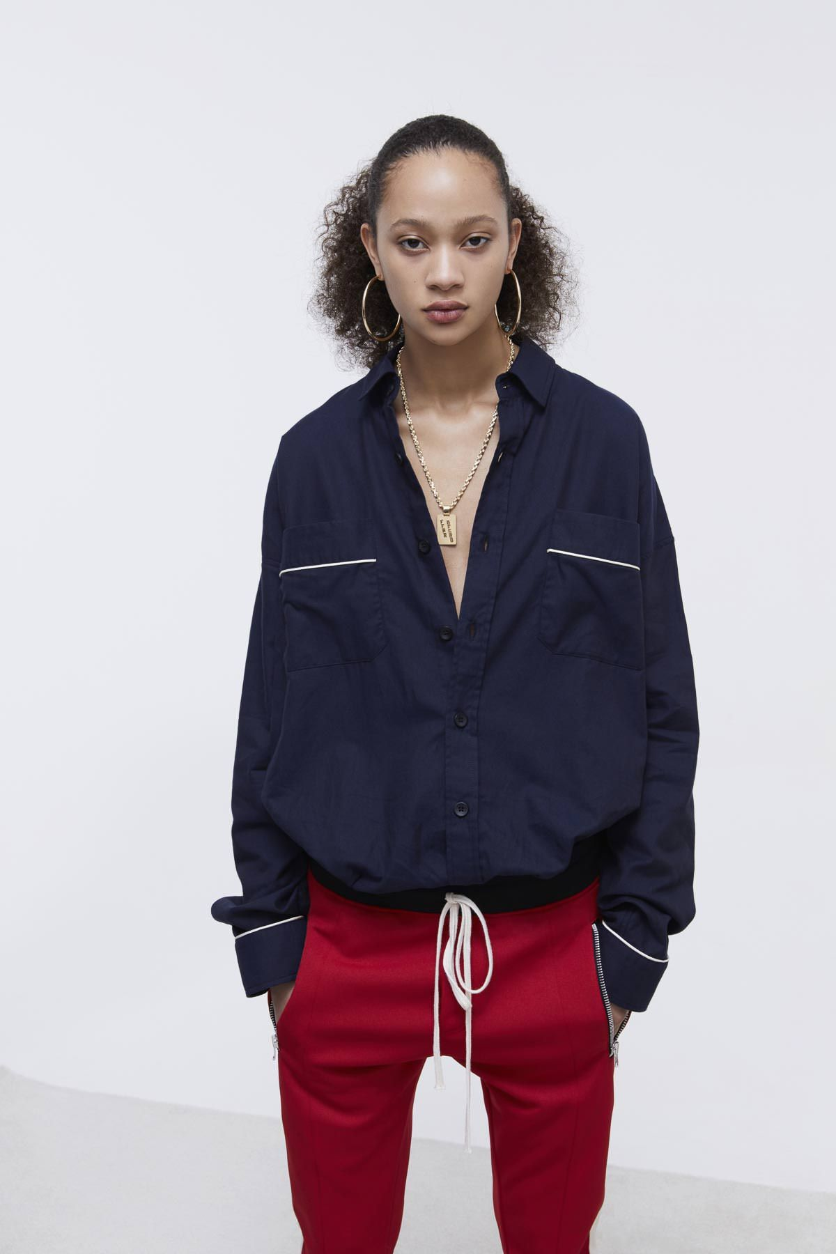 Fear of God Look 62