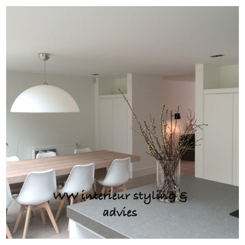 interieurontwerp WW interieur styling & advies | lampy | Pinterest ...